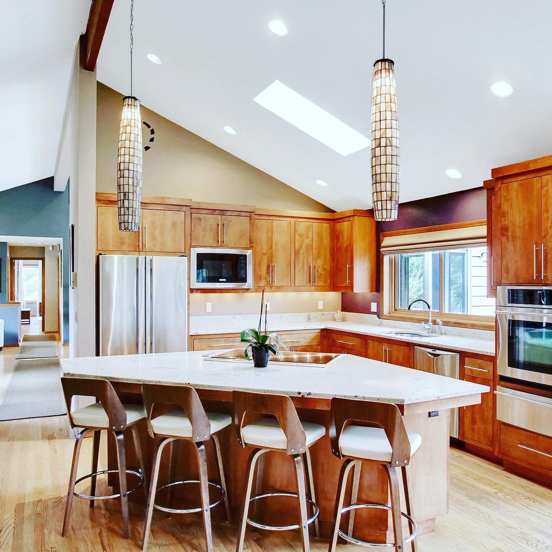 Newberg kitchen